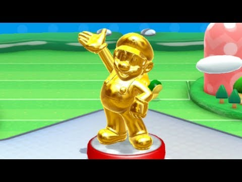 Mario Party 10 - Mario Board (Amiibo Party)