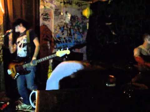 Fucking Werewolf Asso - IV, Live @ Härden, Göteborg