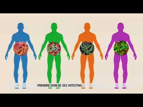 Nouveau dans le traitement du microorganisme végétal de longle