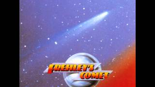 Ace Frehley - Into the Night - Frehley's Comet