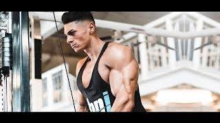 SUPER POWER - Aesthetic Fitness Motivation ⚡