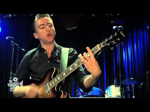 Eugene McGuinness - Sugarplum (Live at The Lexington)