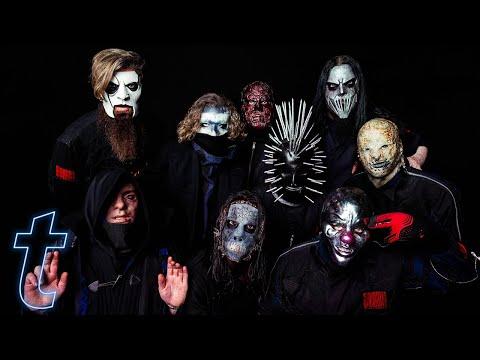 Slipknot kommen 2020 live nach Deutschland