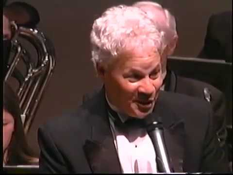 Mark Levenson Conducting