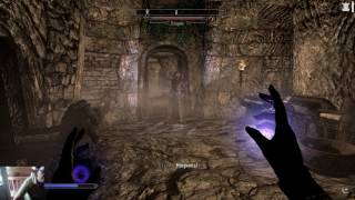 The Elder Scrolls V: Skyrim RePack oт Аронд  Марокей убиваем на легендарном