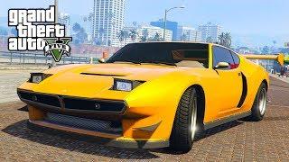 NEW FASTEST CAR IN GTA 5!!