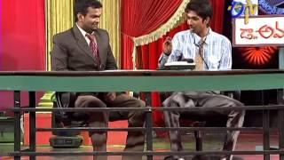 Jabardasth - జబర్దస్త్ -  Dhana Dhan DhanRaj Performance On 17th July 2014