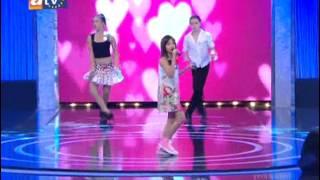 Bir Şarkısın Sen 14.07.2012 | Seray VURAL - Tuttu Fırlattı Kalbimi | Www.modanzi.com.tr