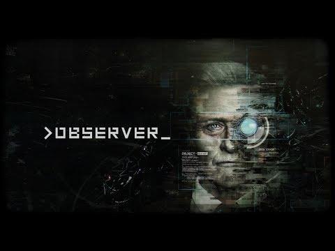 The Observer XEON E5 2640 + GTX 970 ( Ultra Graphics ) ТЕСТ