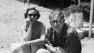 Eero Saarinen And Aline Louchheims Shared Ambition