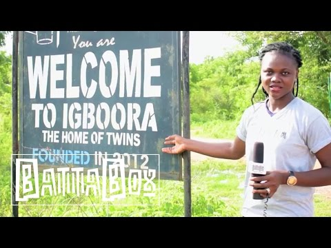 Welcome To The Twin Capital Of The World (Igbo-Ora, Part 1)