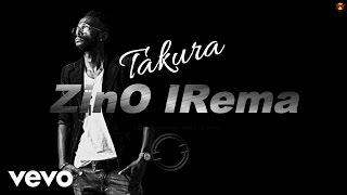 Takura - Zino Irema (Official Lyric Video)