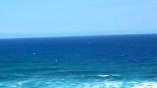 preview picture of video 'Molokai West Coastline'