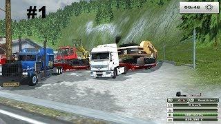 Tolle Map - Landwirtschafts Simulator 2013 - Mapvorstellung