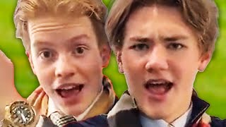 ANNOYING RICH KIDS APOLOGISE (LMTH)
