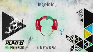 01- Plan B Feat. Toni Mejías & Zoo: El Ritme És Pur