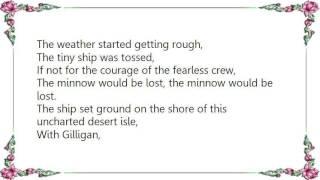 Bowling for Soup - Gilligan's Island Theme Lyrics