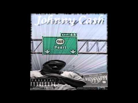 Johnny Ca$h  I'm Rollin