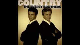 The Everly Brothers - Lonely Street