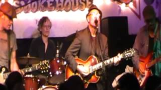 Not for Me, Marshall Crenshaw and the Bottle Rockets,  live at Skippers Smokehouse