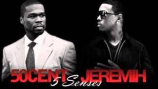 50 Cent ft. Jeremih - 5 Senses (+rainymood sound)