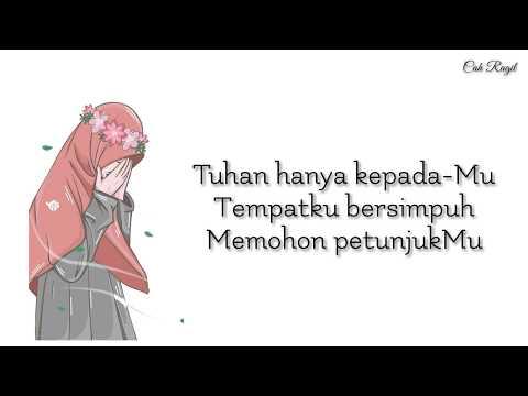, title : 'Via Vallen -- Sempurnakan Langkahku (Cinta Asyifa) Animasi musik'