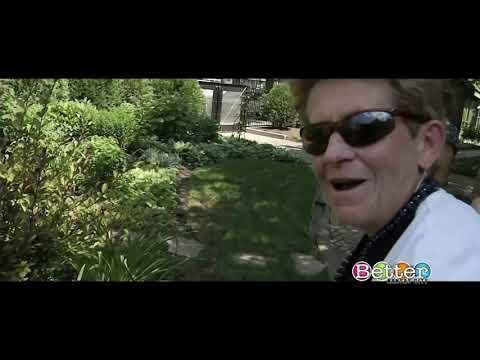Tour the Better Homes & Gardens test garden