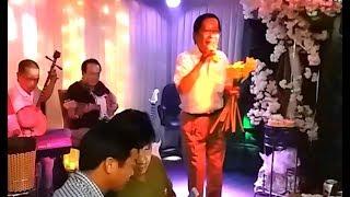 Thanh Hồng hát chúc mừng Chuông Bạc 2018 Ngọc Quyền | Nợ giang hồ