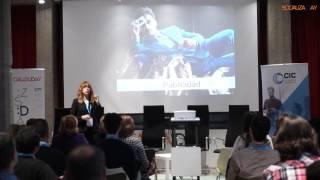 Sandra Navarro en #SocializaDay: Neuromarketing aplicado al ecommerce