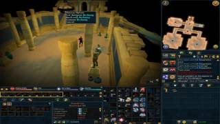 BECOME A SLAYER MASTER!! CUSTOM SLAYER DUNGEON! - MENAPHOS