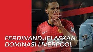Legenda Manchester United Buka Suara soal Dominasi Liverpool di Liga Inggris