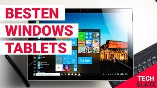 Die 6 besten Windows Tablets | 2019 Edition