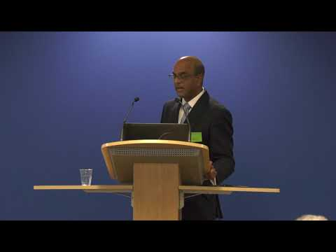 Neuropsychiatry Conference 2019: Update on Acute Stroke - Dr Anthony Pereira