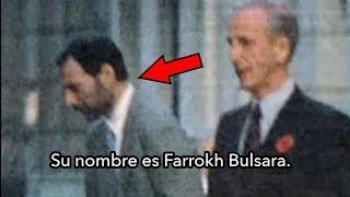 LA VIDA SECRETA DE FREDDIE MERCURY