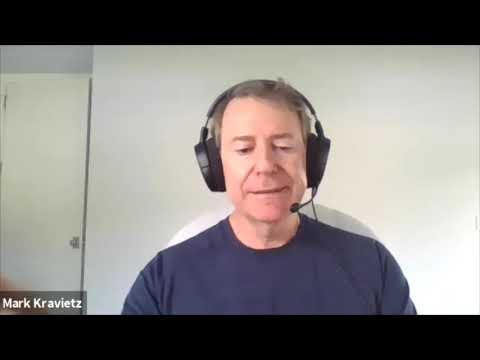 Jun 25, 2020  |  COFFEE WITH KRAV - CHRIS JOHNSON, Episode 4