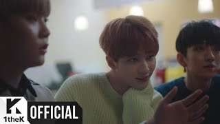 [Teaser 1] SEVENTEEN(세븐틴) _ THANKS(고맙다)