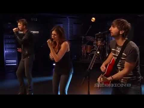 Lady antebellum need you