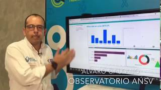 Miniatura Video El Observatorio en Manizales