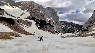 Skitour Griesner Kar – Goinger Torl