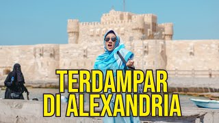 preview picture of video 'MECIN VLOG #9 | ALEXANDRIA, EGYPT'
