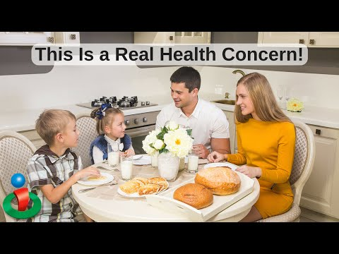This Is a Real Health Concern, And It's Getting Worse!