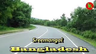 preview picture of video 'মৌলভীবাজার শ্রীমনগল চাবাগান তথ্য'