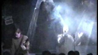 DREADFUL SHADOWS - Burning The Shrouds - Live in Athens 1999