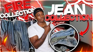 Where To Buy AFFORDABLE Fire Denim/Jeans | My JEAN Collection 👖😱 Lakenzie!
