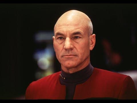 """""""Star Trek"""": Patrick Stewart wird wieder zu Captain Jean-Luc Picard - doch nicht jeden freut das"""