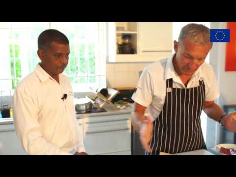 Cooking with Europe on World Tuna Day