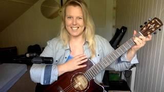 Lekce kytary - barré akordy