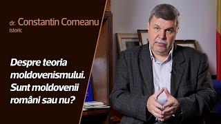 Despre teoria moldovenismului. Sunt moldovenii români sau nu?