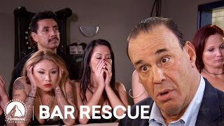 4 Times Jon Taffer Walked Out (Compilation) | Bar Rescue