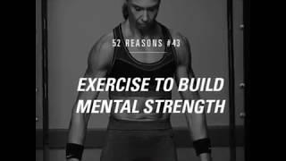 Powerstrike Inc |  52 Reasons To Exercise